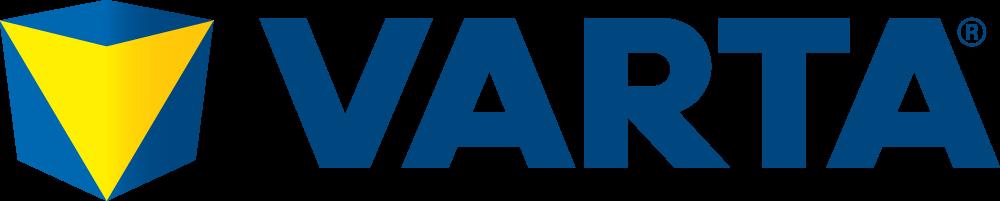 Varta logo 2013