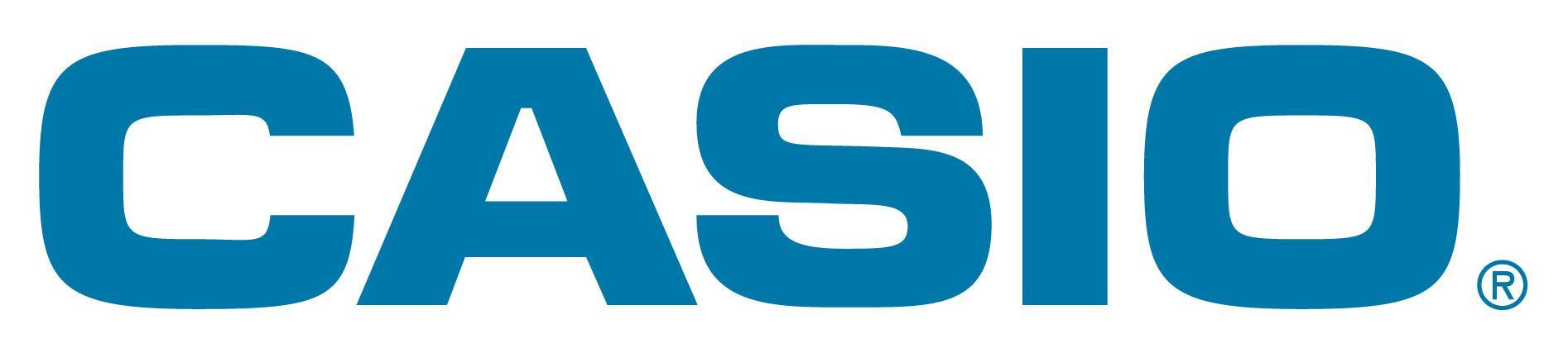 logo montre casio