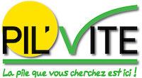 Pil'Vite – Villefranche sur Saône – Caluire & Cuire Logo